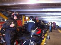 Euro-Diversion 2013 La vuelta a Europa en Moto.ETAPA 9 Hamburgo-Hirtsals-Kristiansand Hay que amarrar la moto02