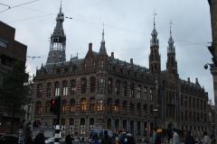 Euro-Diversion 2013 La vuelta a Europa en Moto.ETAPA 7 Brujas-Amsterdam Centro Amsterdam26