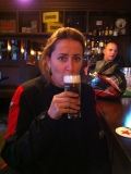 Euro-Diversion 2013 La vuelta a Europa en Moto.ETAPA 7 Brujas-Amsterdam Heineken