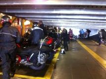 Euro-Diversion 2013 La vuelta a Europa en Moto.ETAPA 9 Hamburgo-Hirtsals-Kristiansand Hay que amarrar la moto04